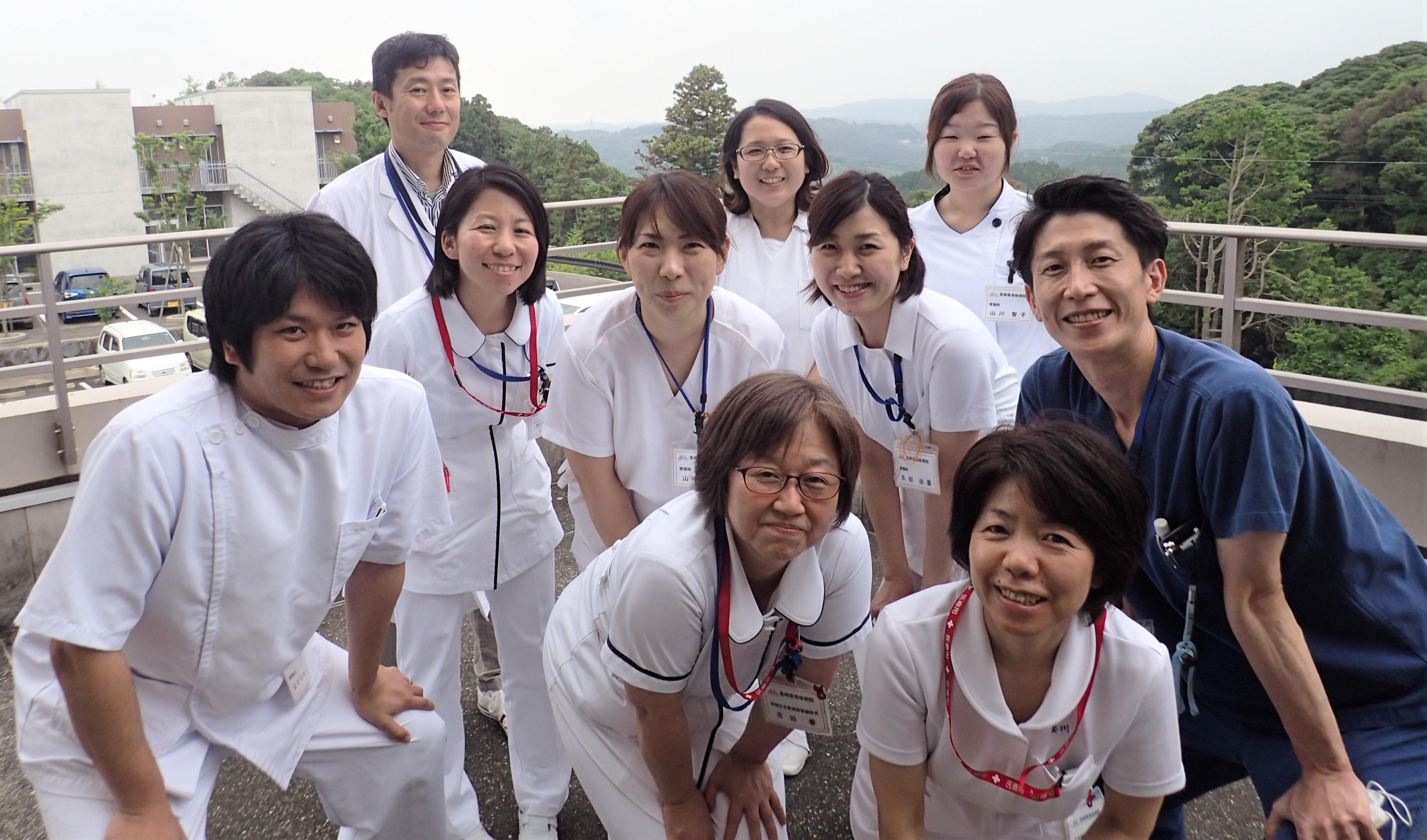 化学療法チーム